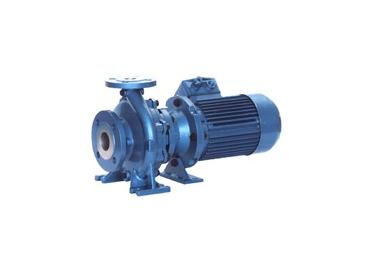 Pumps for abrasive liquids