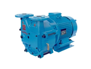 Industrial Pumps