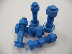 Endeavour Tools introduces new Rilsan coated fasteners