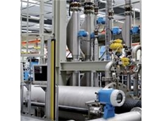 Coriolis mass flow meters in operation