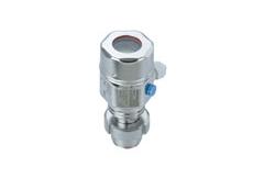 Deltapilot M FMB50 hydrostatic pressure sensors