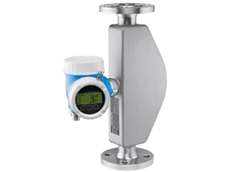 Promass E Coriolis flow meters