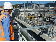 Endress+ Hauser Australia providing instrumentation for the water desalination plant at Kurnell, Sydney