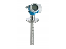 Endress + Hauser Australia introduce the FMP5x range of level measurement sensors