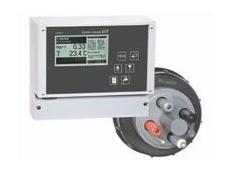 ISEmax CAS40 inline analyser