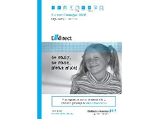 E-direct 2008 Catalogue
