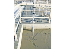 Inline analyser for municipal and industrial wastewater treatment