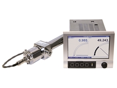Memograph M CVM40 optical measurement recorders, now available from Endress + Hauser Australia