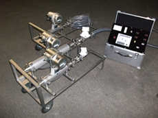 New mobile flow rig reduces downtime during calibrations