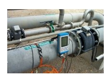 The Prosonic 92 -- flow validation and check measurement.