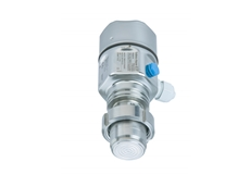 The Deltapilot M pressure transmitter