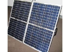 Conergy Solar-Port