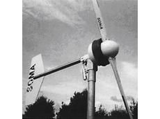 Soma 1000 wind generator
