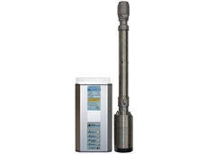 Submersible helical rotor pumps from Lorentz