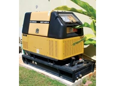 Olympian Power Generator
