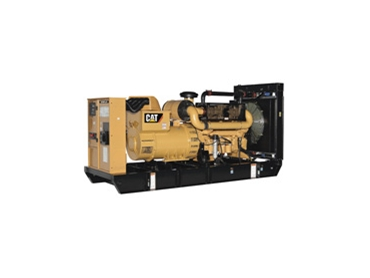 Highly dependable generator sets