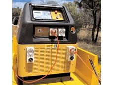 Mobile Energy Generator