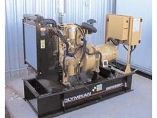 Olympian Generator Set