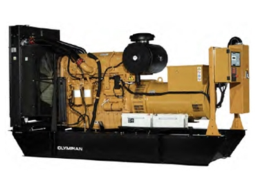 Powerful Diesel Generator Sets