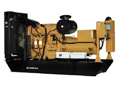 Extended Olympian Diesel Generator Sets for On Demand Power from Energy Power Systems Australia