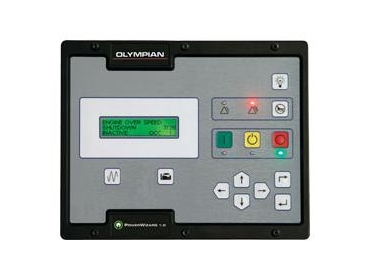 PowerWizard Control Panels from Energy Power Systems Australia