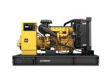 Olympian Next Generation of Diesel Generating Sets