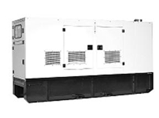 Diesel gensets for fleet operations