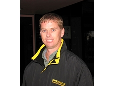 Enerpac appoints new territory manager