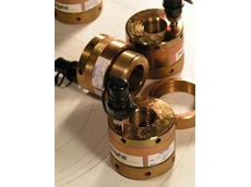 Hydratight hydraulic nuts