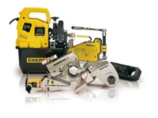 Enerpac bolting tools