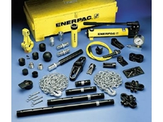 Enerpac hydraulic maintenance kit.