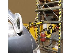 Test rigs with Enerpac's hydraulic technology