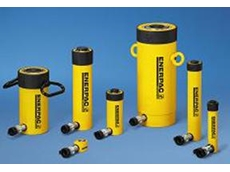Enerpac RC Duo cylinders