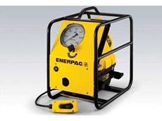 Enerpac ZUTP1500 electric tensioner pump
