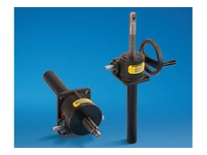 Self locking M-Series machine screw actuators