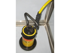 Versatile tool forms and punches above its weight with Enerpac hollow cylinder technology