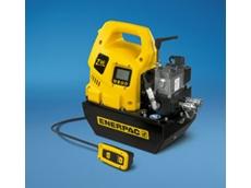 ZU4 Pro Torque wrench pump
