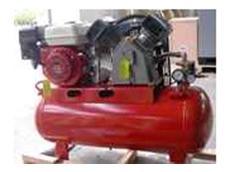 Amsoil PC Series Oil helps improve compressor efficiency