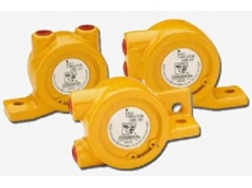 Ball Vibrators from Cougar Industries Inc available from Enmin Vibratory Equipment
