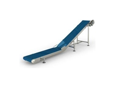 Belt Conveyors for Food and Pharmaceutical Industries from Enmin