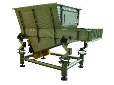 Enmin electromechanical hopper feeder.