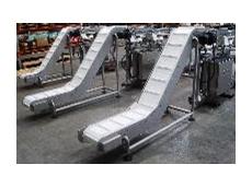 Hygienic conveyors
