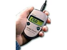 ECH20 Check Handheld Reader
