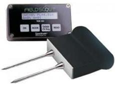 FieldScout TDR 100 soil moisture meter