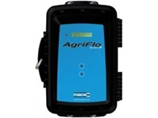 The AgriFlo Series 3 Irrigation Flow Monitor