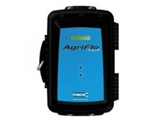 The AgriFlo Series 3 Irrigation Flow Monitor from Envco Environmental Equipment