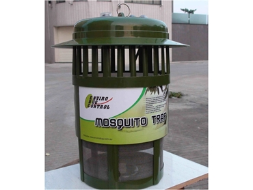 Mosquito and bug traps from Enviro Bug Control