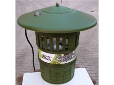 Weatherproof mosquito traps ideal for outdoor areas