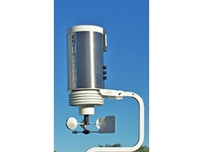 WeatherMaster 2000 weather stations