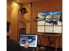 TechViz virtual reality-visualisation solutions